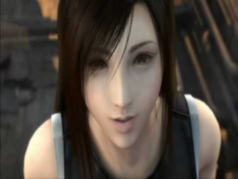 Everytime We Touch-Cloud and Tifa