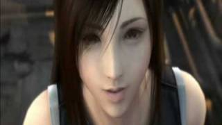 Repeat youtube video Everytime We Touch-Cloud and Tifa