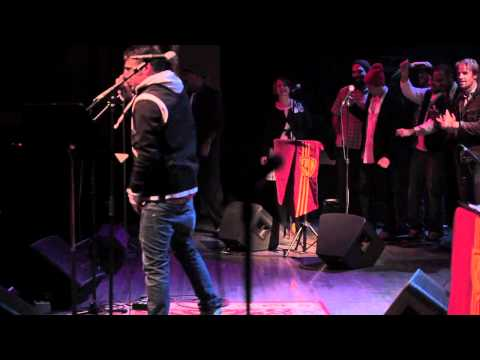 The Fogcutters - Minnie the Moocher - Live at The State Theatre
