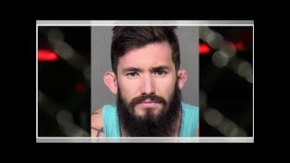 MMA fighter Rodolfo Ramirez pleads guilty of sexual assault by unconscious college students|| NEW...