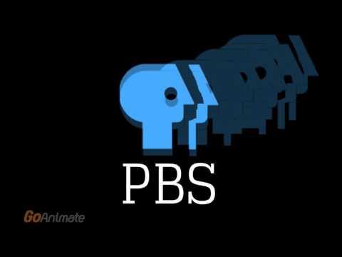 Homemade PBS Logo History (1969-2009) REUPLOAD