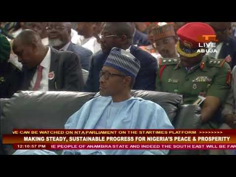 NTA Making Steady, Sustainable Progress For Nigeria's Peace