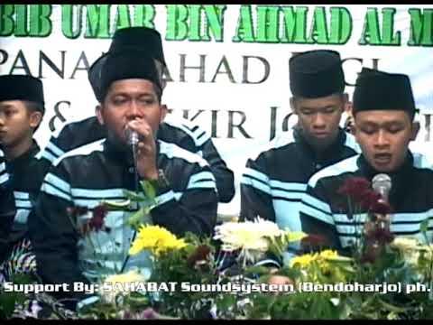 Hadroh Sholawat Pondok Pesantren Nurul Qur'an Jatisari