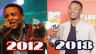 Tuzo zote za Alikiba 2012 mpaka 2018