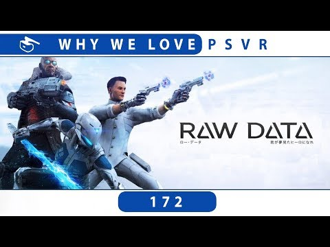 Raw Data | PSVR Review Discussion thumbnail