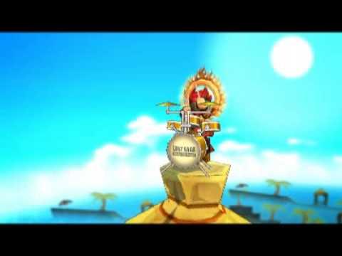 Dhyo Haw - Mahalnya Kepercayaan (Lost Saga)