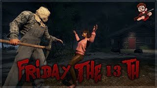 Friday The 13th.....