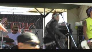 06'WARPED TOUR Los Angeles [TREASURE] PUNKROCK 12/JUL/2006 検索word...