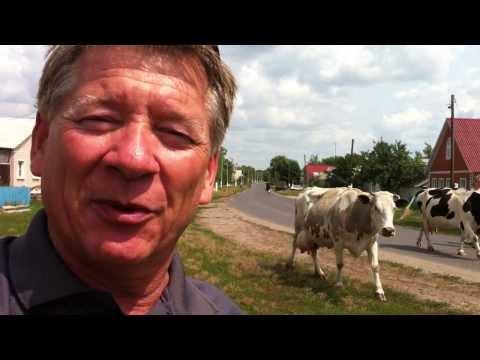 Saik's AgriTreks: Russian Agriculture