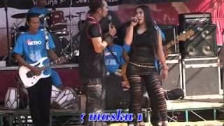 Om New METRO - PRAWAN KALIMANTAN -  LALA & DANU [karaoke]