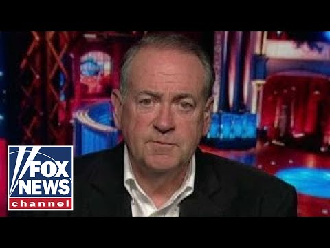 Mike Huckabee: Hamas exploit their own people