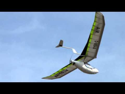 Silent Glider ME,