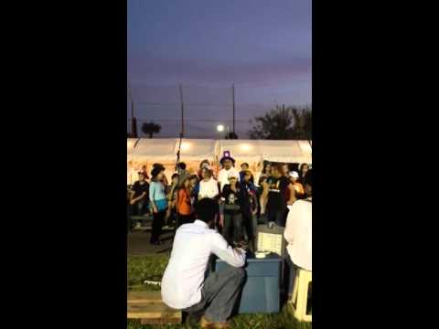Foothill Oaks Academy-fall performance 2013. Part 4