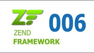 Bài 6 -  Router trong Zend Framework -  Segment Route