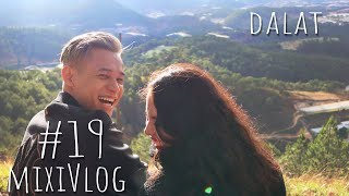 MixiVLOG#19: Du lịch Đà Lạt cùng gia đình Độ Mixi.