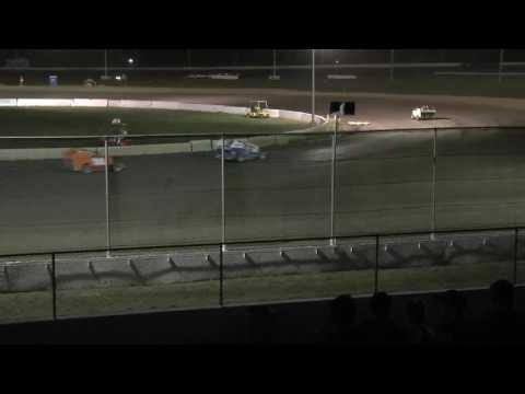 Bridgeport Speedway xCel Poker Series feature