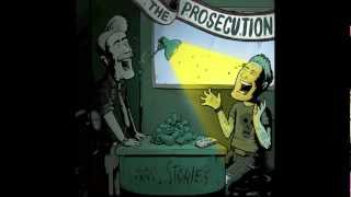 The Prosecution - The Wrong Track