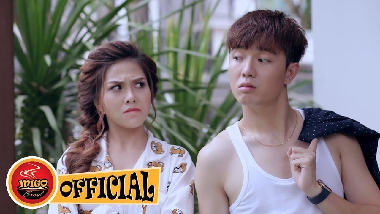 Mì Gõ   Tập 187 : Sống Thử Cùng Hotgirl (Phim Hài Hay 2018)