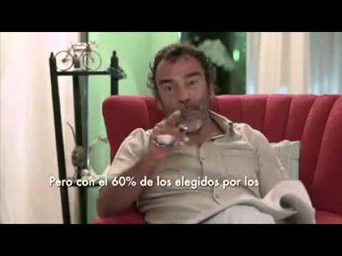 Damián Alcázar llama a votar por Morena en nuevo Spot