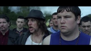 KING OF THE TRAVELLERS (movie trailer) 2013