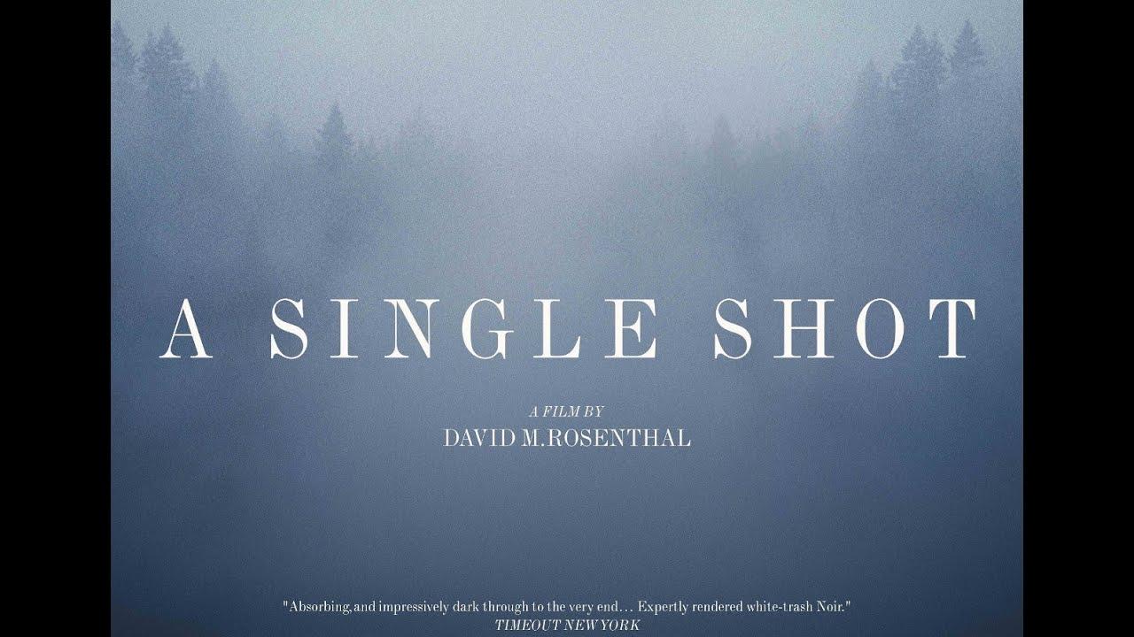 Download 【電影預告】A Single Shot, 2013 (繁體中文字幕)