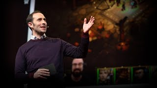 What streaming means for the future of entertainment | Emmett Shear