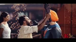 Super Singh Showreel
