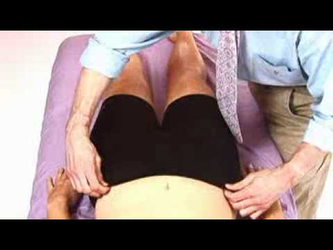 Muscle Energy Technique for Pelvis, Sacrum & Spine - Learn Medical Sports Orthopedic Massage