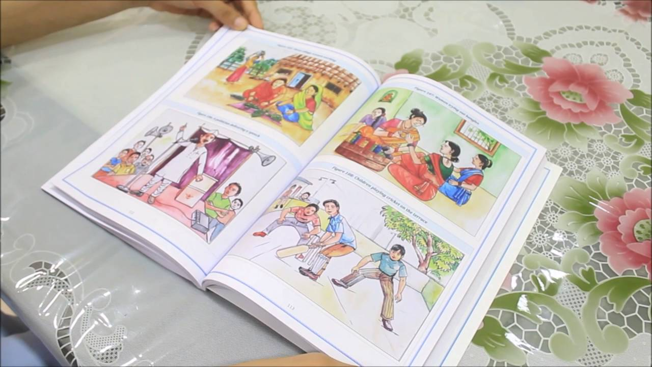 Preeta's Drawing Book for elementary and intermediate grade exams