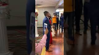 New Somali wedding at Denver