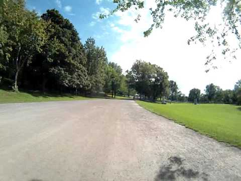 parc du mont royal