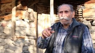Pir Sultan'in yasadigi Dersim'deki 500 yillik evin buyuk sirri!