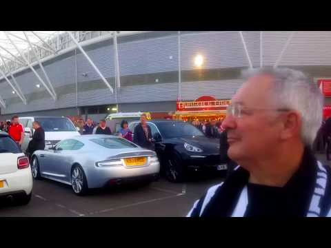 Southampton FC vs Newcastle United - Entry at St Mary's Stadium - 15/10/2017