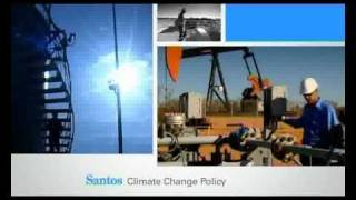 SANTOS INDONESIA - 2010 Company Profile #2B