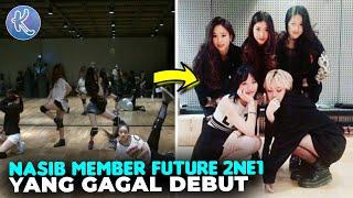 Di PHP YG Entertaiment! Begini Kabar Member Future 2NE1 Sekarang, Grup YG yang Gagal Debut