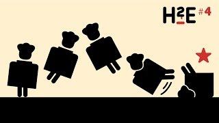 H2E#04 : le grand bond en avant