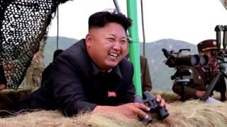 Северная Корея угрожает США