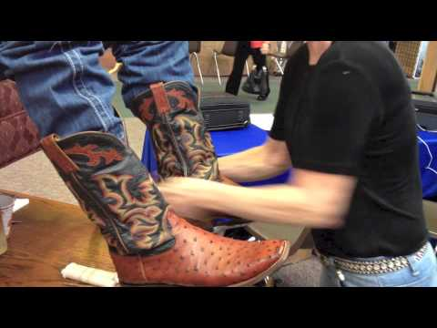 How to Care For Your Boots