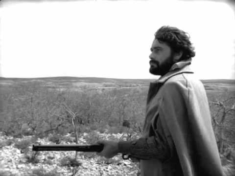 Trailer do filme Deus e o Diabo na Terra do Sol