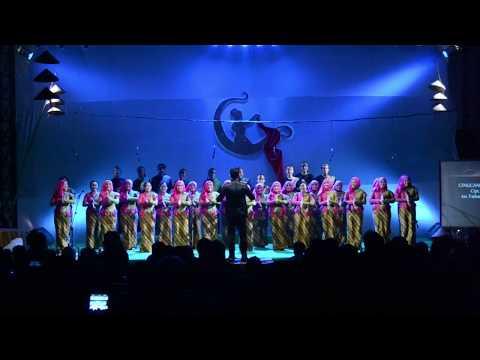 CINGCANGKELING - Paduan Suara Mahasiswa Universitas Pendidikan Indonesia