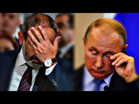Նիկոլը և Պուտինը ցնցում են ողջ հայ ազին. Հրատապ որոշումը հենց հիմա