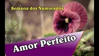 Dois a Um - Amor Perfeito (Cover MAJ)