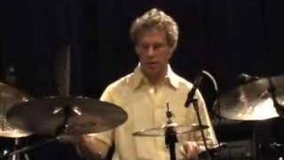 Bill Bruford - Beelzebub