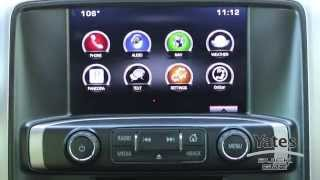 Customizing GMC Intellilink Homepage with Yates Buick GMC