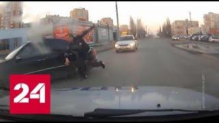 Неприкосновенные: инспекторы ДПС больше не смогут отстранять судей от вождения - Россия 24