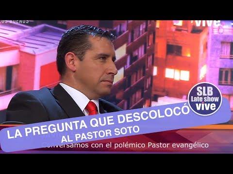 SLB. Revive el tenso momento entre Julio C�sar Rodr�guez y el Pastor Soto