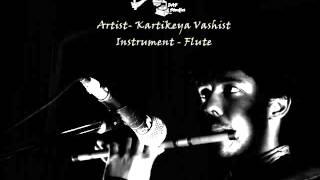 DAF Studios - Artist - Kartikeya Vashist [Part 2]