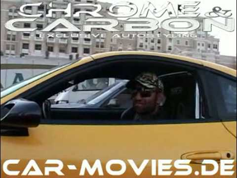 Toyota Supra 1200 HP Dubai Racing  car-movies.de