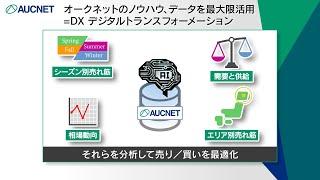 ビッグデータ活用によるビジネス支援
