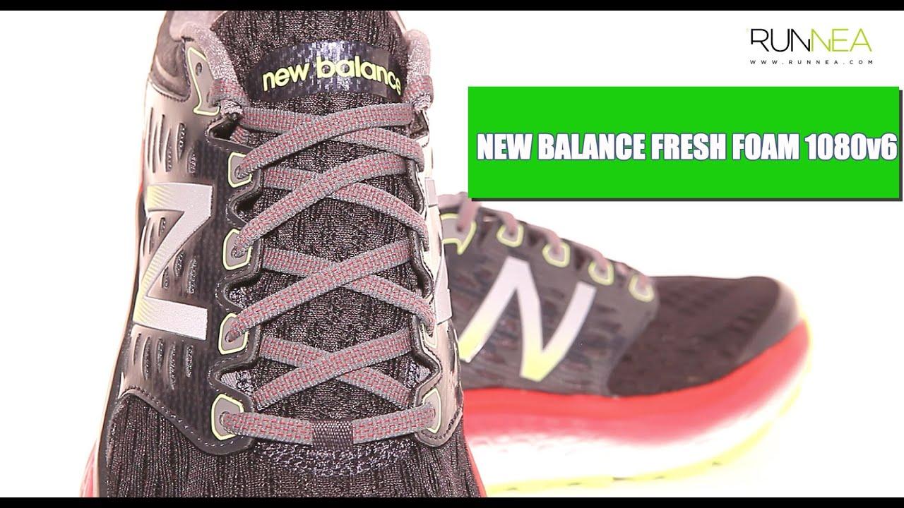 Las New Balance Fresh Foam 1080 ya tienen dueño!
